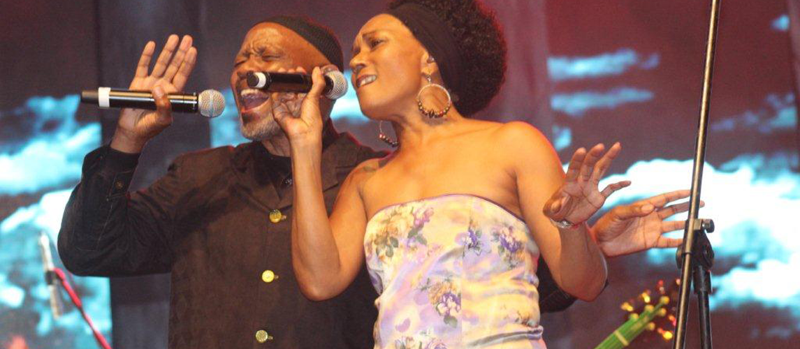 2016 Mapungubwe Jazz and Heritage Festival held at Polokwane Cricket club
