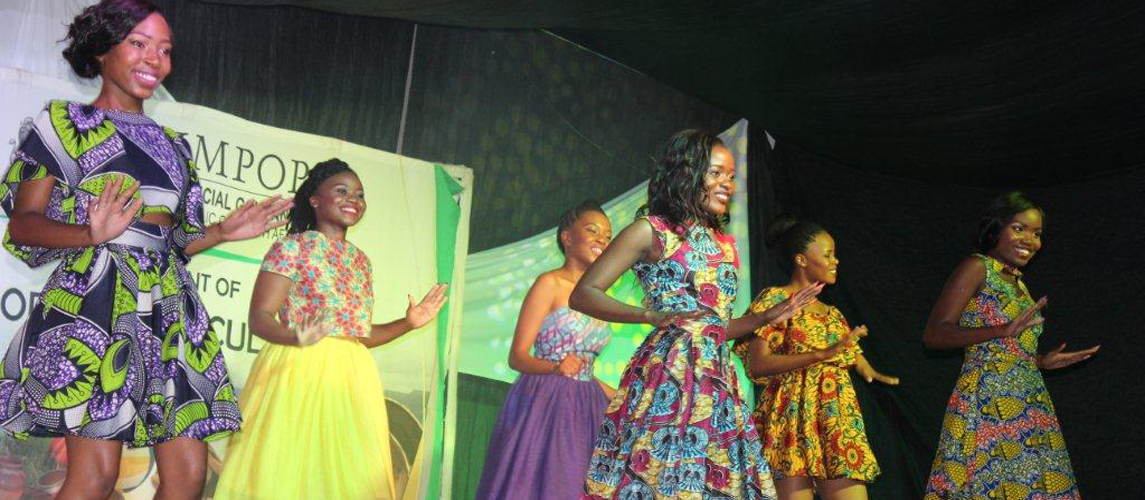 2016 Miss. Cultural Mapungubwe held at N'wa Mitwa in Tzaneen