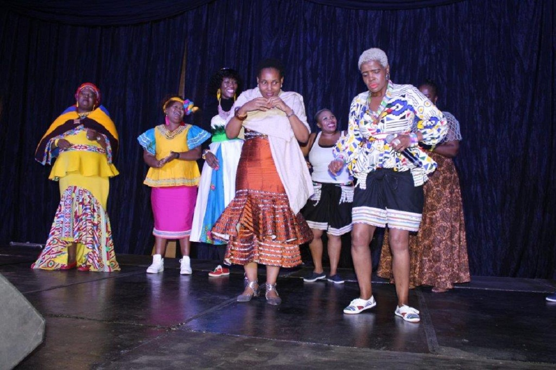 14th Instalment of the South African Traditional Music Achievement Awards launched in Polokwane, call for nominations now open, for entry forms visit www.satmaawards.co.za or call 086 1000 513 closing date 28 June