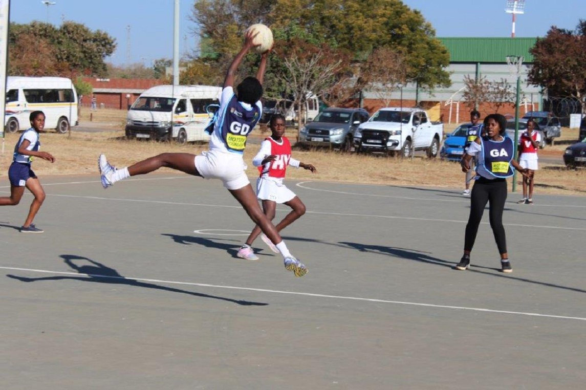 Limpopo Provincial School Sport Winter Games held in Polokwane