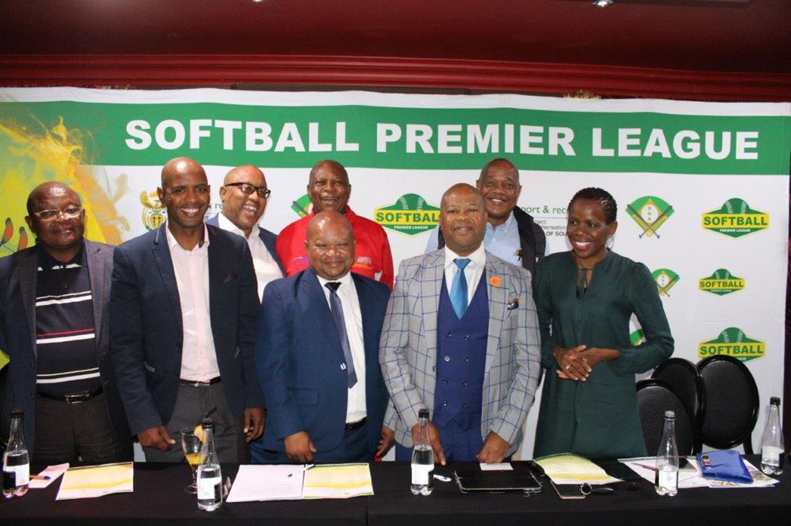 Limpopo Department of Sport, Arts and Culture in association with Softball South Africa launched the Softball Premier League in Polokwane