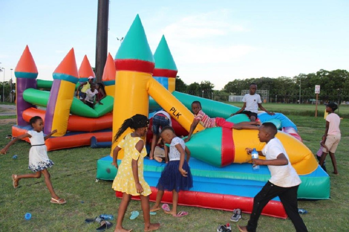 Mapungubwe Picnic and Family Day held at Polokwane Cricket Club..