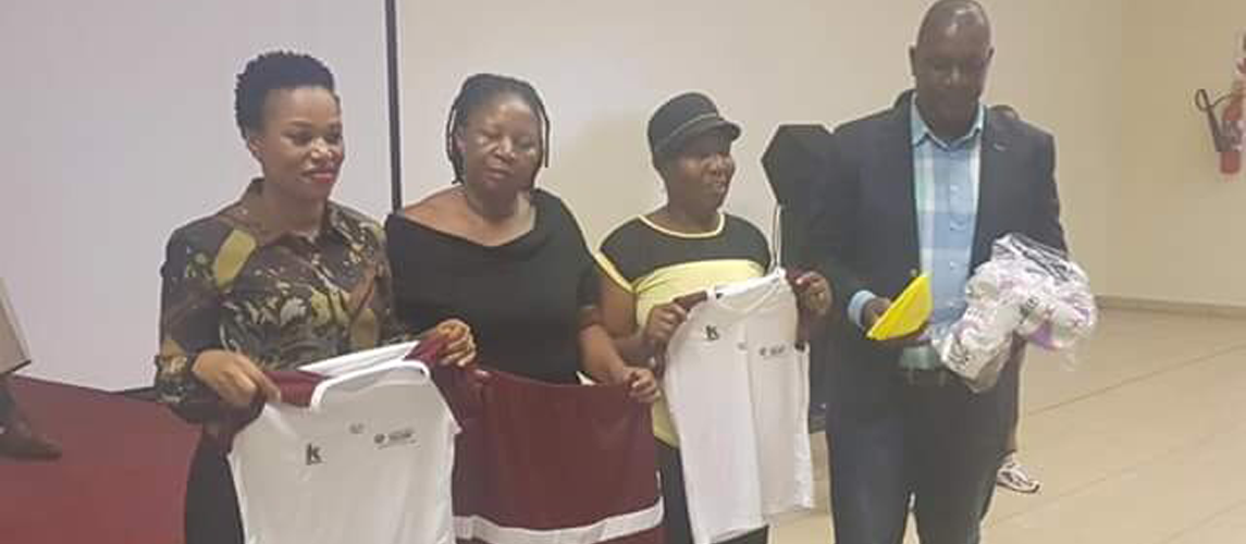 Mopani Club Development Pilot Project