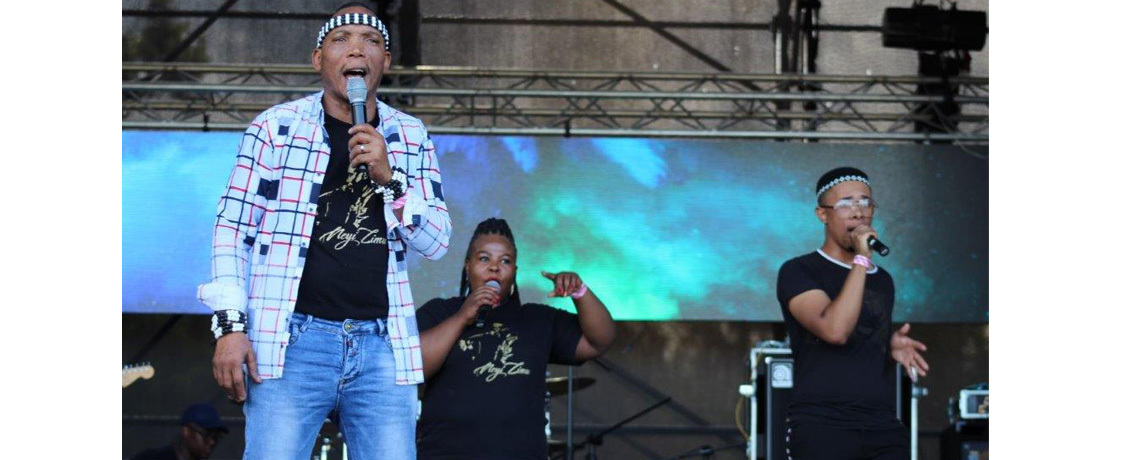 2018 Mapungubwe Music Festival held at Polokwane Cricket Club