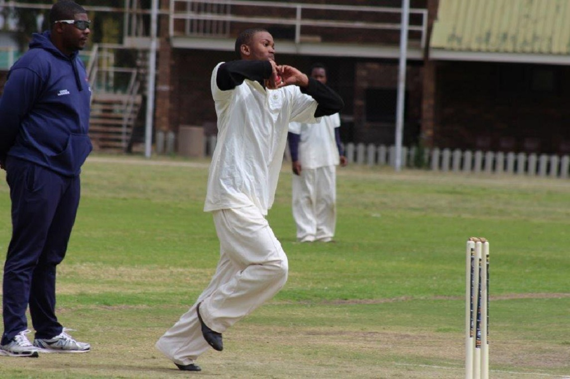 Capricorn District Stage Cricket Tournament at Polokwane Cricket Club as part of Club Development games , selected teams will represent the District during Provincial Games
