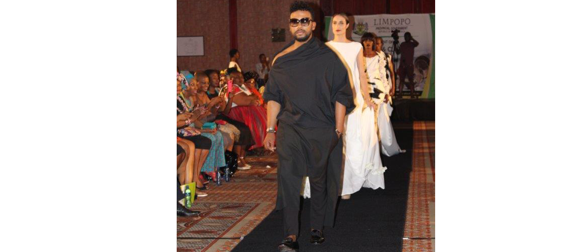 Marula Fashion Extravaganza Held at Meropa Casino