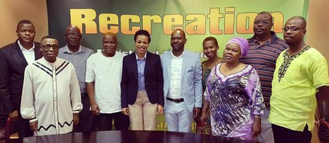 Mec Moloi Meets Limpopo Arts And Culture Council